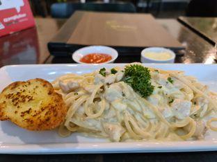 Foto 4 - Makanan di Babochkaa Bistro & Coffee Bar oleh vio kal