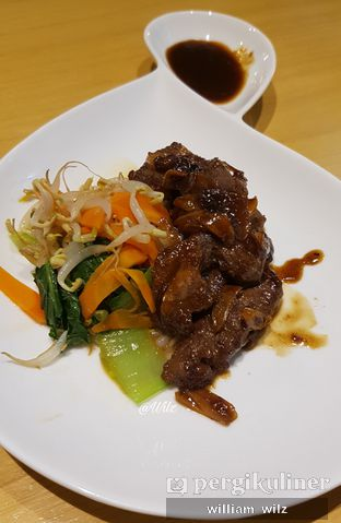 Foto 1 - Makanan di Emiko Japanese Soulfood oleh William Wilz