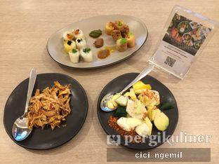 Foto review NSNTR - Mercure Jakarta Pantai Indah Kapuk oleh Sherlly Anatasia @cici_ngemil 5