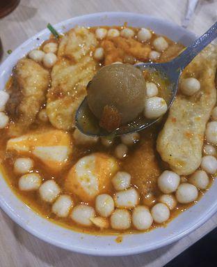 Foto 1 - Makanan di Baso Aci Mantan oleh Fitriah Laela