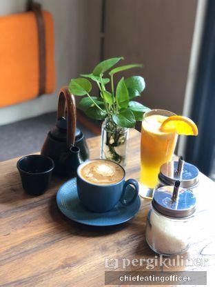 Foto 4 - Makanan di Burns Cafe oleh Cubi