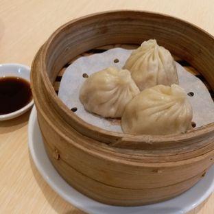 Foto 5 - Makanan(Xiao long bao ayam) di Imperial Kitchen & Dimsum oleh Kuliner Limited Edition