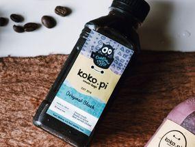 Foto Koko.pi Omah Kopi
