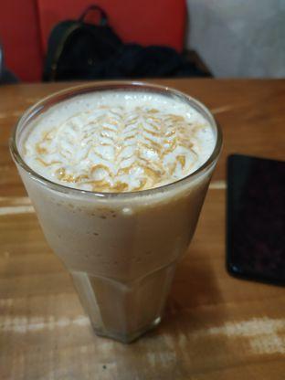 Foto review De Mandailing Cafe N Eatery oleh Rayhana Ayuninnisa 4