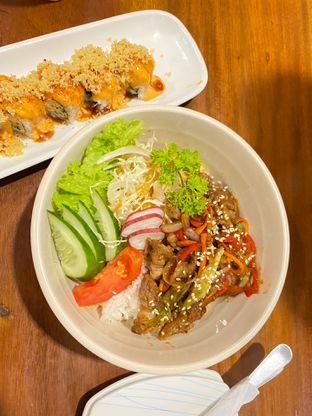 Foto review Sushi Shu oleh @makankudiary (by Tamy) 6