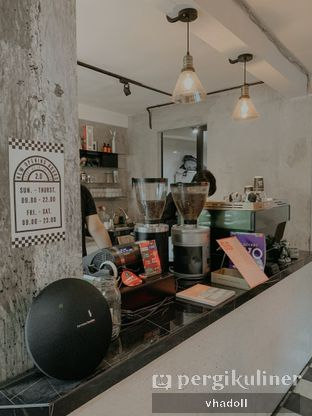 Foto 5 - Interior(sanitize(image.caption)) di Coffee Smith oleh Syifa