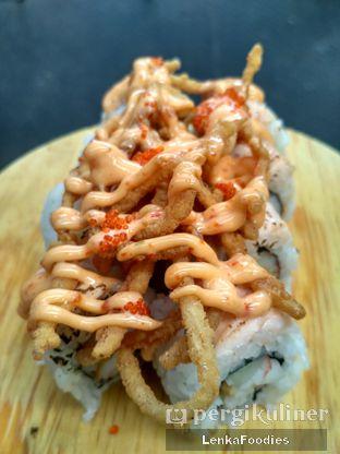 Foto 3 - Makanan di Jikasei Sushi oleh LenkaFoodies (Lenny Kartika)