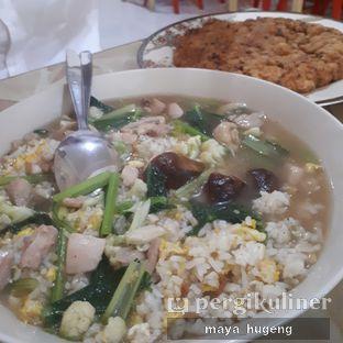Foto review RM Babatan oleh maya hugeng 1