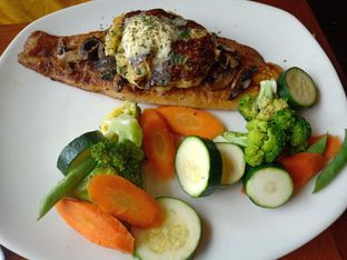 Foto 5 - Makanan di Outback Steakhouse oleh @egabrielapriska