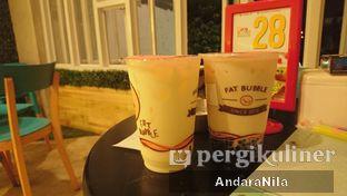 Foto 1 - Makanan di Fat Bubble oleh AndaraNila