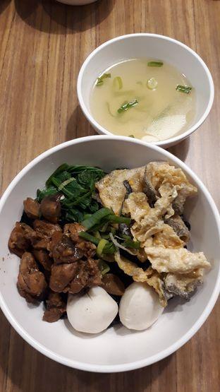Foto 6 - Makanan di Bakmitopia oleh Nurlita fitri