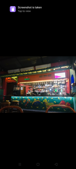 Foto 4 - Interior di Amigos Bar & Cantina oleh FOODIARYPAOPAO