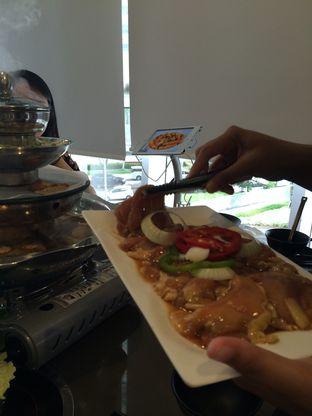 Foto 4 - Makanan di Fire Pot oleh Elvira Sutanto