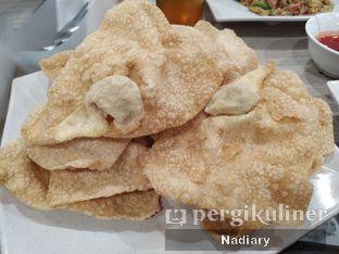 Foto - Makanan(Pangsit goreng) di Bakmi GM oleh Nadia Sumana Putri