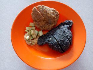 Foto 1 - Makanan di Pempek Palembang Gaby oleh Fuji Fufyu