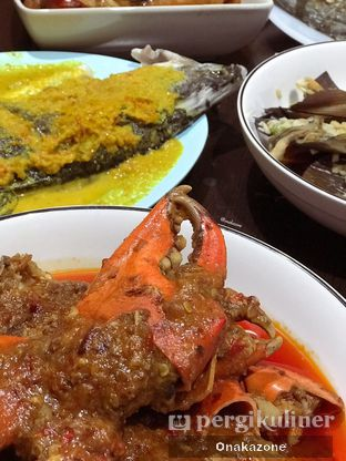 Foto review Live Seafood Cabe Ijo oleh Onaka Zone 1