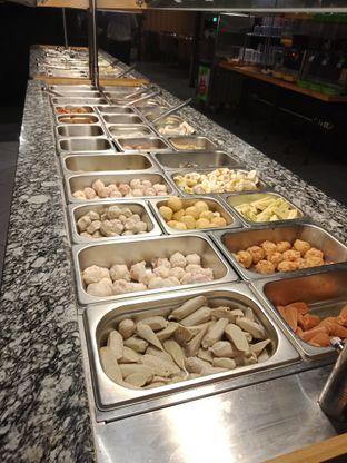 Foto 6 - Makanan di Mashu oleh devina nagali