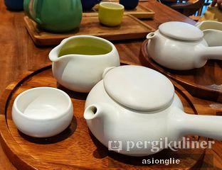 Foto 2 - Makanan di Lewis & Carroll Tea oleh Asiong Lie @makanajadah