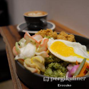 Foto review Crematology Coffee Roasters oleh Erosuke @_erosuke 2