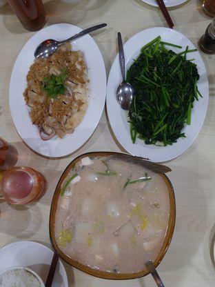 Foto 2 - Makanan di Angke oleh Ronald Setiadi