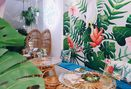 Foto Interior di The Local Garden