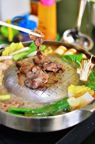 Foto 2 - Makanan di Brotta Suki BBQ oleh Couple Fun Trip & Culinary