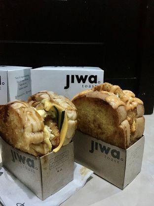 Foto review Jiwa Toast oleh Prido ZH 2