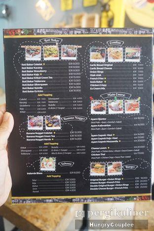 Foto 1 - Menu di Pasta Kangen oleh Hungry Couplee