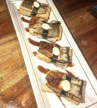 Foto 5 - Makanan di Ramen Hachimaki oleh GetUp TV