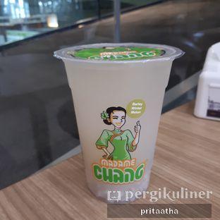 Foto 2 - Makanan(Barley Winter Melon) di Madame Chang oleh Prita Hayuning Dias