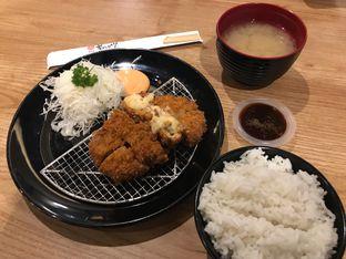 Foto review Kimukatsu Express oleh bataLKurus  1
