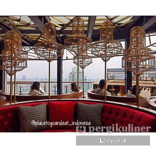 Foto 1 - Interior di Cloud oleh Ladyonaf @placetogoandeat