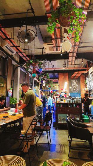 Foto 3 - Interior di Tuttonero oleh Dyan Nitasari