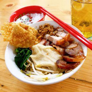 Foto 1 - Makanan di Bakmi Bintang Kalimantan oleh Ray HomeCooking