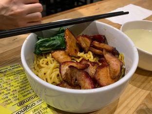 Foto 7 - Makanan di Ncek Legenda Noodle Bar oleh Deasy Lim