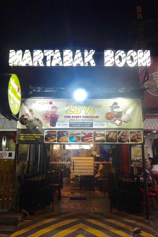 Foto 4 - Interior di Martabak Boom oleh yudistira ishak abrar