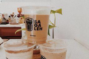 Foto Sagaleh