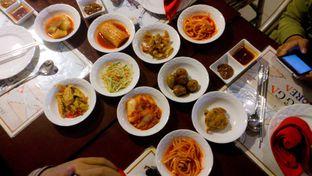 Foto 1 - Makanan di Jongga Korea oleh Eliza Saliman