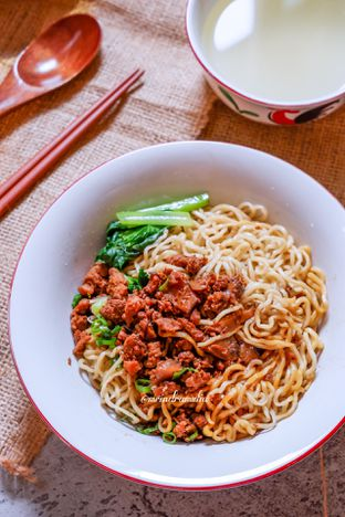 Foto review Fook Mee Noodle Bar oleh Indra Mulia 1