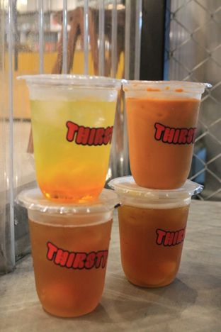 Foto review Thirsty & Hungry oleh Prido ZH 55