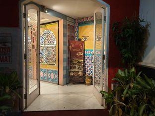 Foto 9 - Interior di Qahwa oleh imanuel arnold