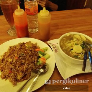 Foto - Makanan di Solaria oleh raafika nurf