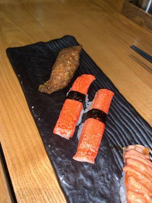 Foto 2 - Makanan di Nama Sushi by Sushi Masa oleh Wawa | IG : @foodwaw
