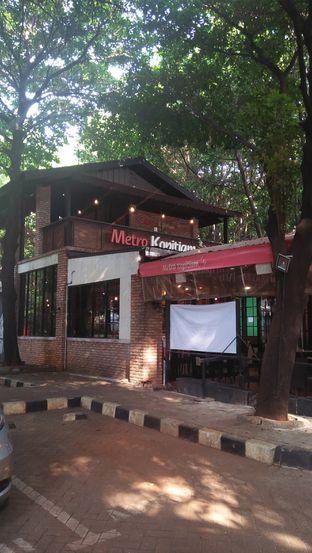 Foto review Metro Kopitiam oleh Review Dika & Opik (@go2dika) 4