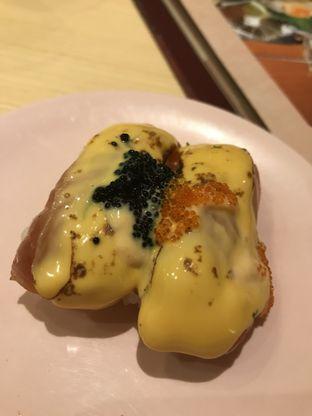 Foto 7 - Makanan di Sushi Tei oleh Aireen Puspanagara