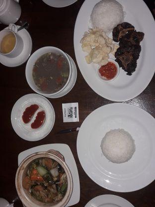 Foto 1 - Makanan di Cafe Batavia oleh Putri Evy