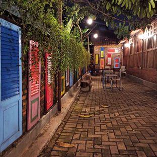 Foto review LaWang Jogja Resto oleh Gembuli Tan 2