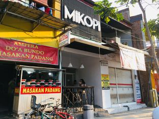 Foto review MIKOPI oleh Mirza Aly 2