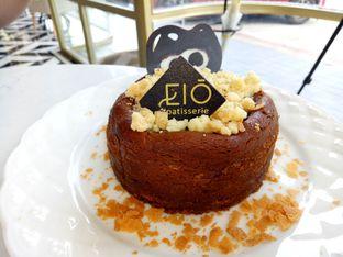Foto 2 - Makanan di EIO Patisserie oleh Tcia Sisca
