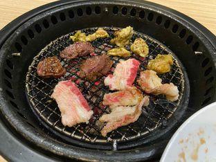 Foto 3 - Makanan(Gyu-Kaku Platter) di Gyu Kaku oleh Andry Satria